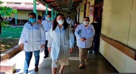 Construirán nueva sala de emergencia en hospital de Granada Managua. Radio La Primerísima