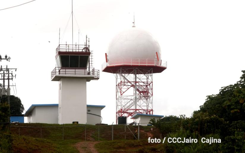 Aeronáutica Civil incrementó actividades en 2020 Managua. Radio La Primerísima