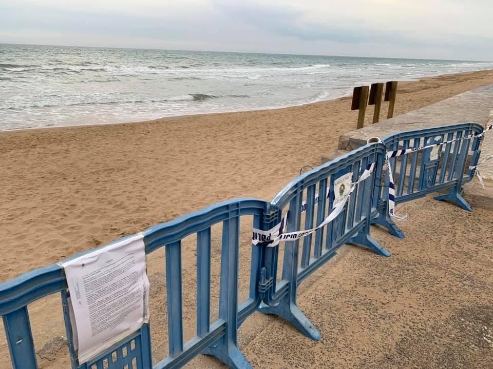 Costa Rica amplía horario de cierre de playas El Periódico de Costa Rica