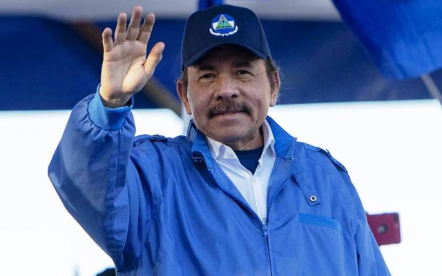Notable desarrollo y avances en Nicaragua Managua. Informe Pastrán