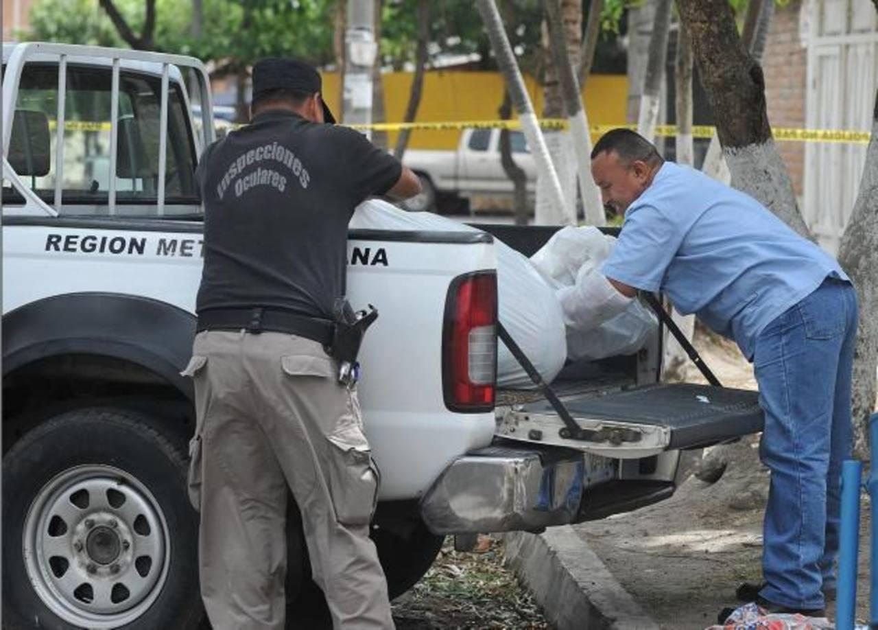 El Salvador registra dos feminicidios en las últimas horas Agencia