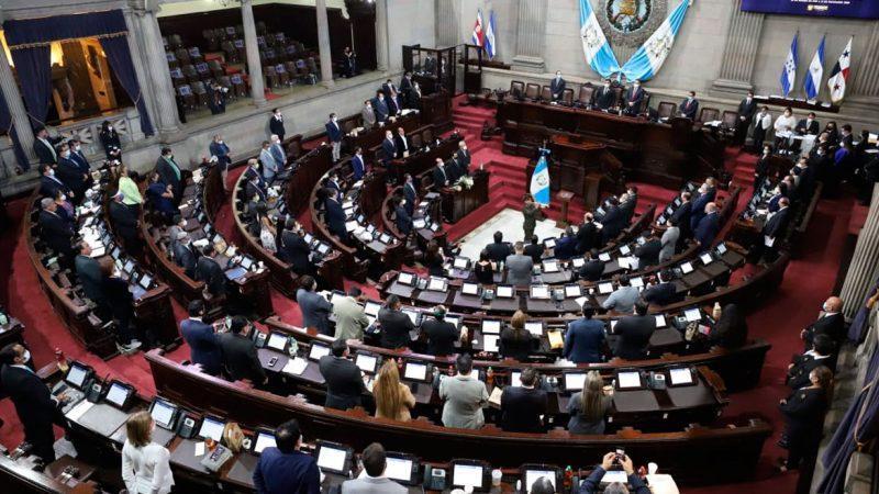 Inicia convocatoria de elección de magistrados en Guatemala Guatemala. Prensa Latina