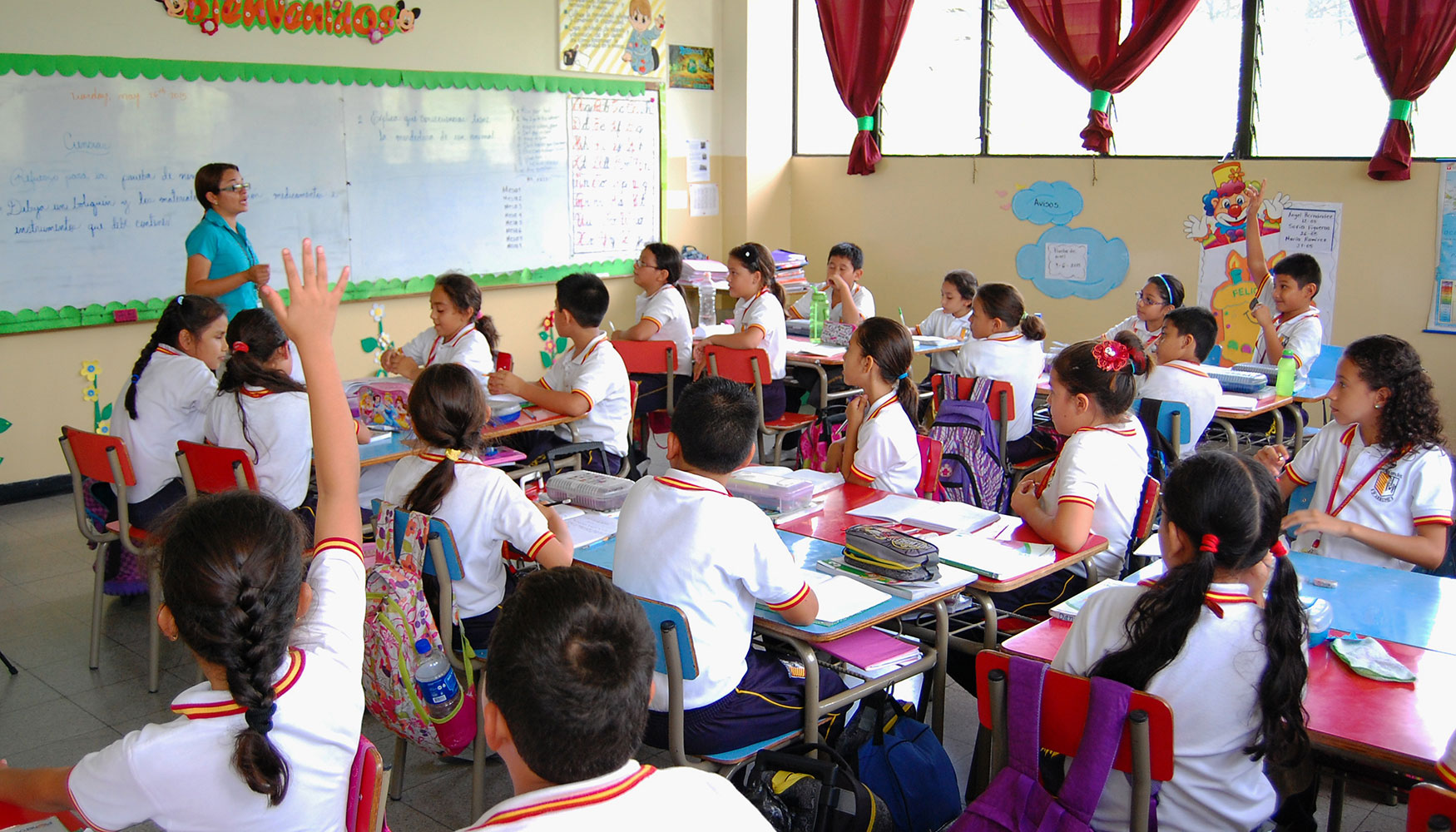 Suspenden reinicio de clases presenciales en El Salvador por Covid-19 San Salvador. Prensa Latina