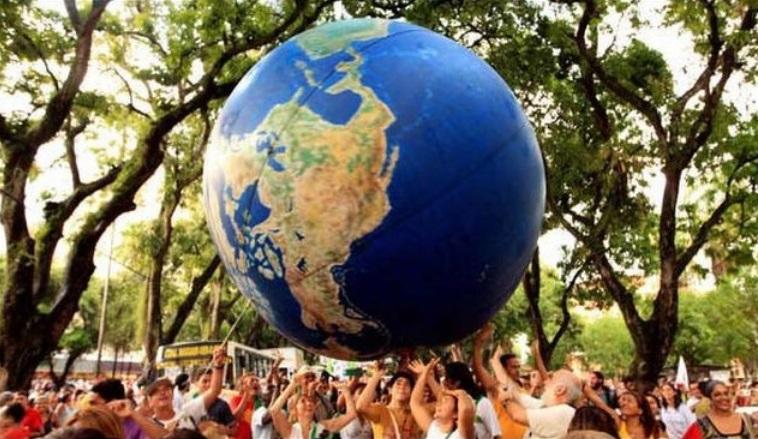 El doble desafío de un foro social a la vez mundial y virtual Berna, Suiza. Por Sergio Ferraro, Radio La Primerísima