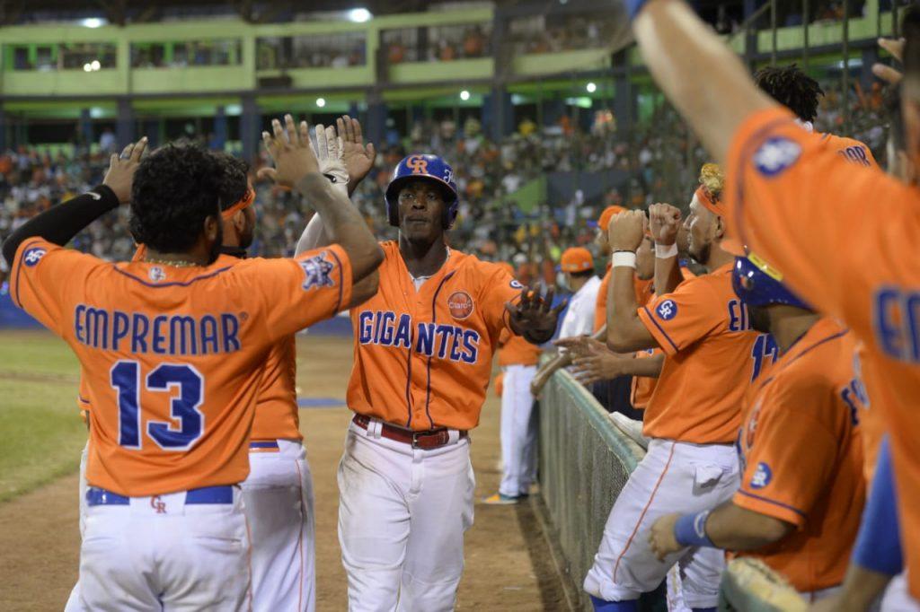 Tigres vencen a los Gigantes y emparejan la serie final Managua. Radio La Primerísima