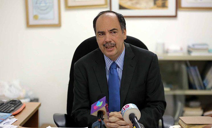 Fallece Mauricio Herdocia, ex representante de Nicaragua en corte La Haya Managua. Radio La Primerísima