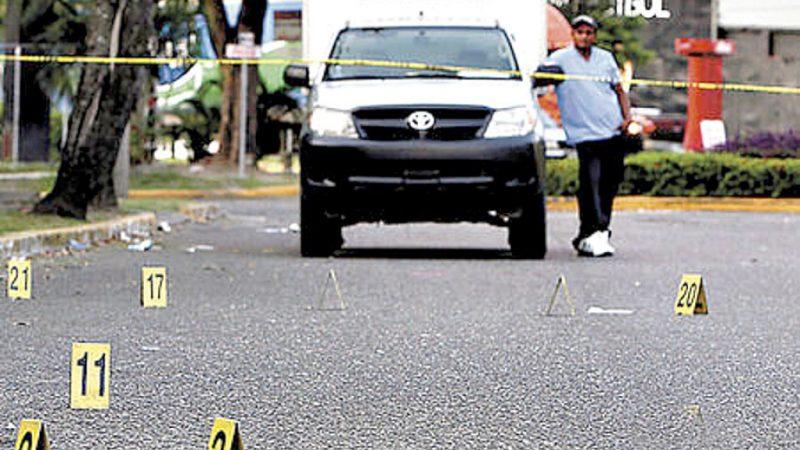 Policía hondureña culmina año 2020 con resultados positivos en reducción de homicidios y otros delitos Tegucigalpa. Agencias