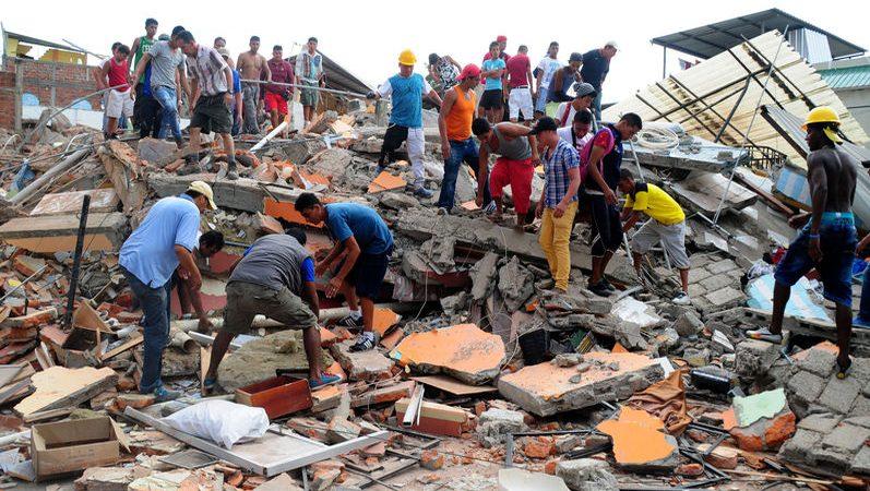 Solidaridad europea con afectados por huracanes Berna, Suiza. Sergio Ferrari/Radio La Primerísima