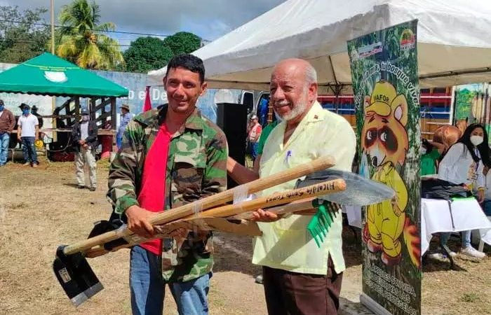 Inician acciones contra incendios forestales en Chontales Managua. Radio La Primerísima