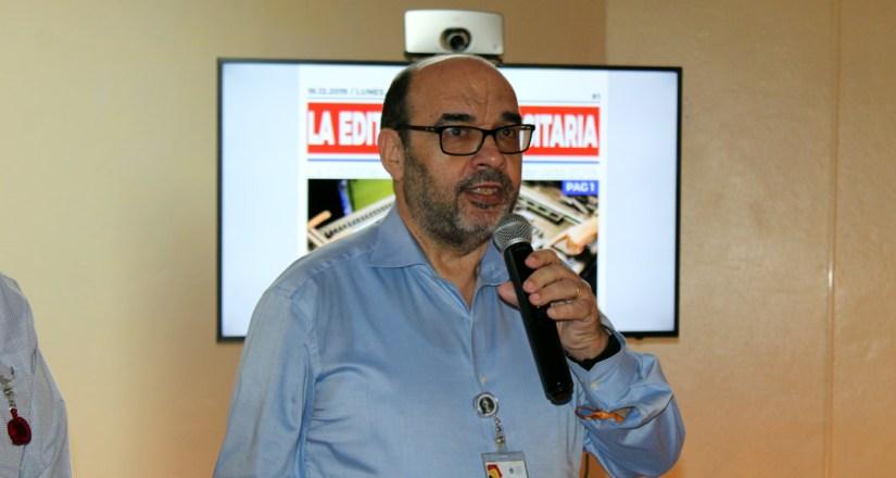 Incrementan prematrículas en la UNAN-Managua Managua. Por Douglas Midence/ Radio La Primerísima