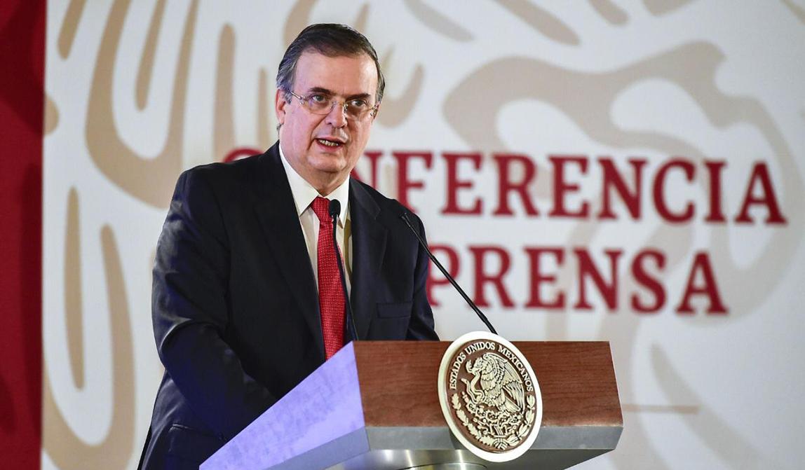 México defiende que sus trabajadores en EU reciban vacuna Agencia