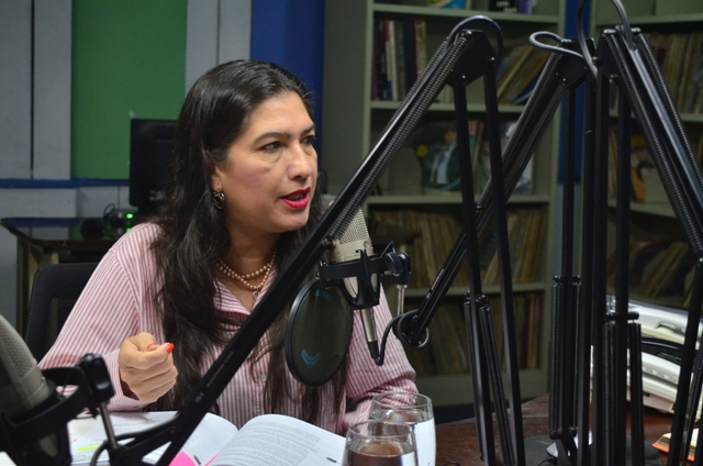 DIRAC intercedió en más de 27 mil asuntos penales Managua. Por Libeth González/ Radio La Primerísima