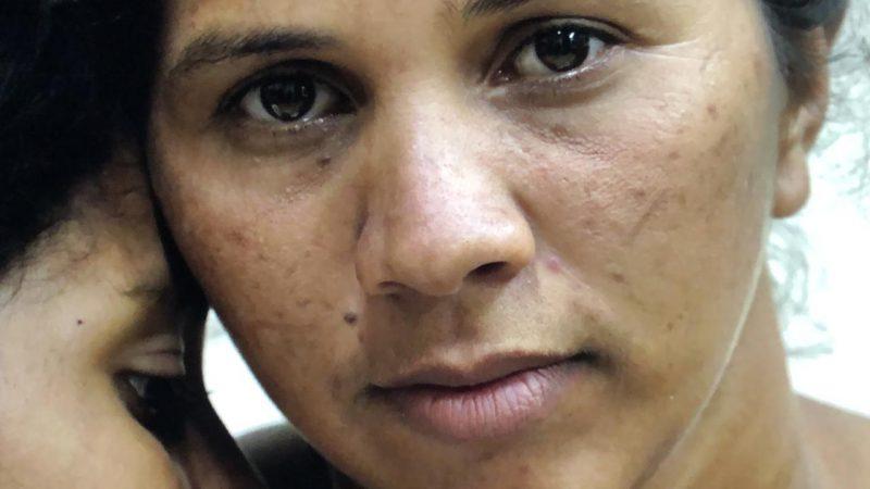 Menor desaparecida en Jalapa fue encontrada en Honduras Jalapa. Por Carlos Ramos/Radio La Primerísima