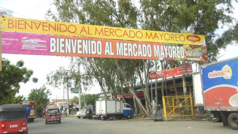 Siguen descuentos en mercado Mayoreo Managua. Radio La Primerísima