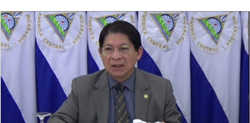 Gobierno insta a ONG trabajar juntos para cumplir con Objetivos de Desarrollo Managua. Radio La Primerísima