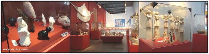 Museo Nacional abre sus puertas a estudiantes Managua. Por Jaime Mejía/Radio La Primerísima