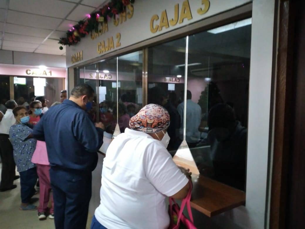 Trabajadores de salud reciben pago de enero Managua. Radio La Primerísima