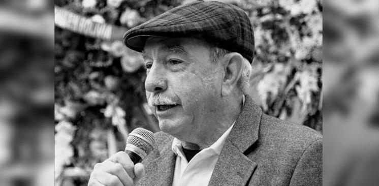 Muere guerrillero que luchó junto al «Che» Guevara La Paz. Agencias