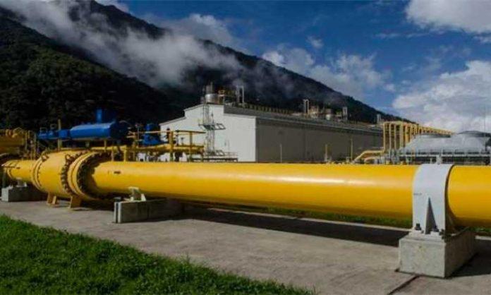 Inicia construcción de planta de gas en Puerto Sandino Managua. Informe Pastrán