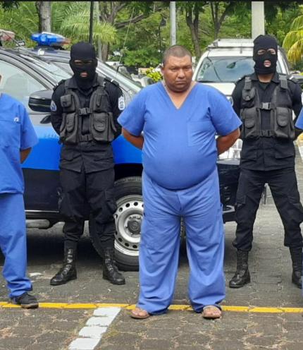 Capturan a sujeto acusado de asesinar a ciudadano en Mateare Jerson Dumas. Radio La Primerísima