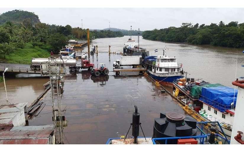 Puertos generaron mil 404 millones de córdobas  Managua. Radio La Primerísima