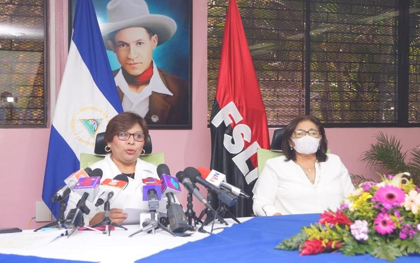 Ejecutarán plan de salud en escuelas públicas Managua. Radio La Primerísima