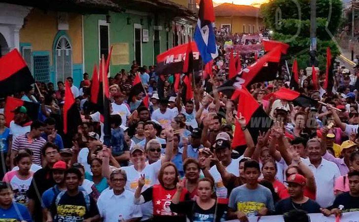 Sandinismo multiplica en redes sociales mensaje preelectoral Managua. Prensa Latina