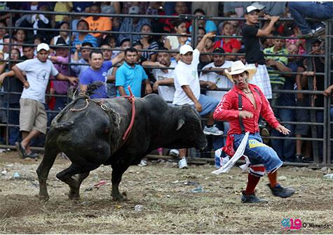 Todo listo para fiestas patronales en municipio El Rosario El Rosario. Por Manuel Aguilar/Radio La Primerísima
