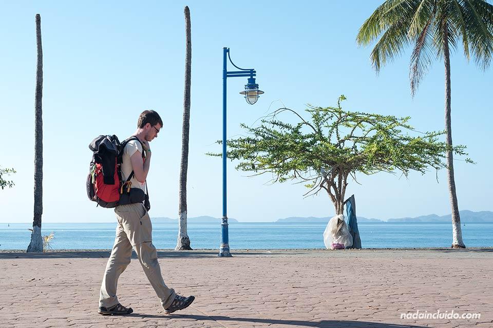Turismo en Costa Rica cayó casi en un 70% San José