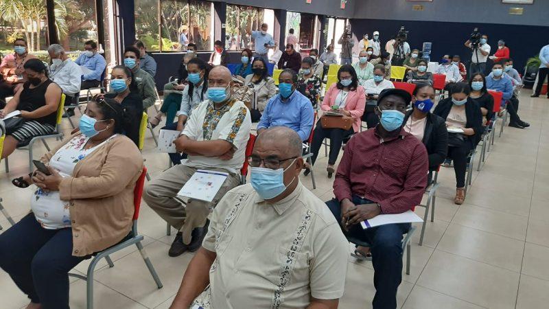 Universitarios tendrán clases presenciales y virtuales Managua. Por Jaime Mejía/Radio La Primerísima