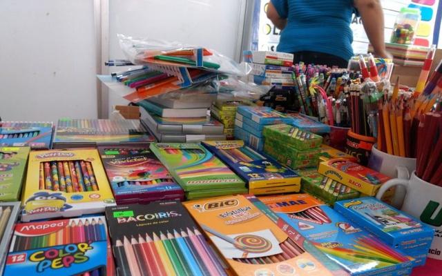 No se pagará IVA por compra de útiles escolares Managua. Radio La Primerísima