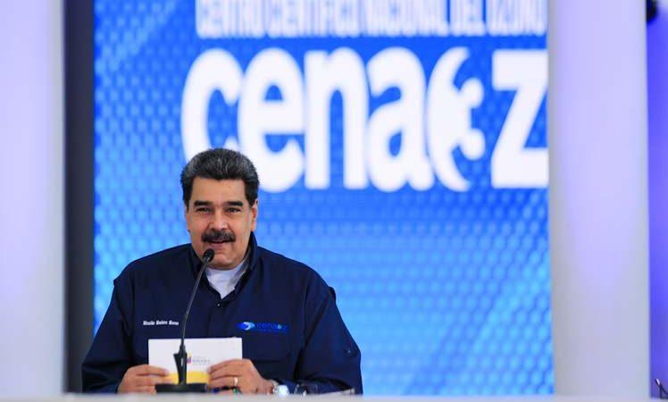 Avanza creación de banco de vacunas para países del ALBA-TCP Caracas. Prensa Latina