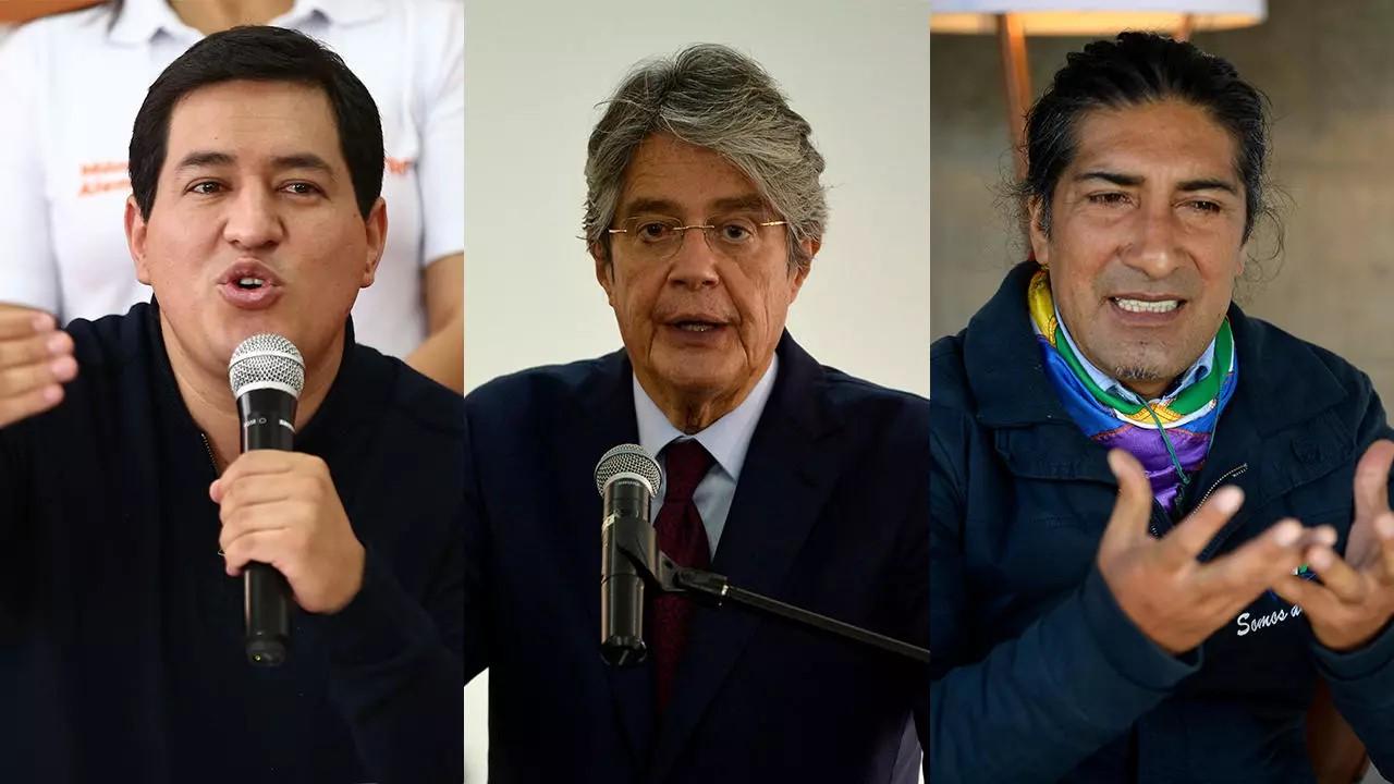Ecuador a segunda vuelta Por Juan J. Paz-y-Miño Cepeda   Rebelión