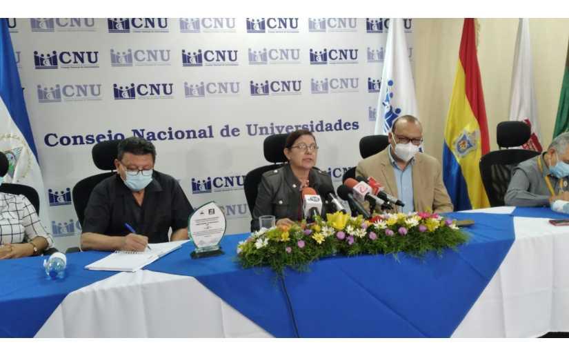UNAN-Managua otorgará becas a 400 bachilleres de pueblos indígenas Managua. Por Jaime Mejía/Radio La Primerísima