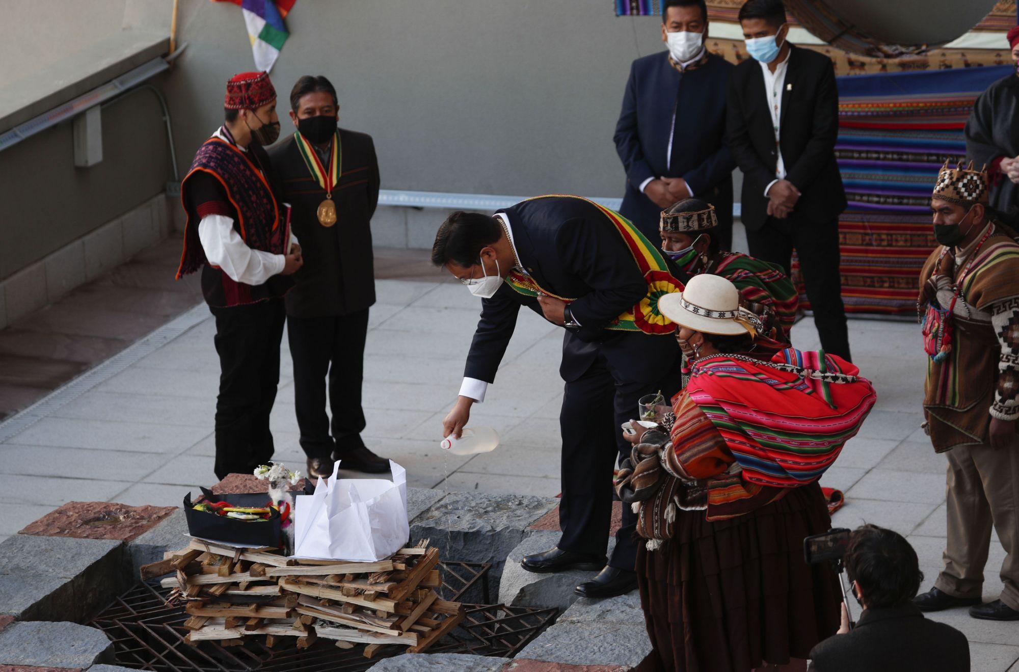 Bolivia retorna a la senda del progreso Por Oscar Rotundo | Rebelión
