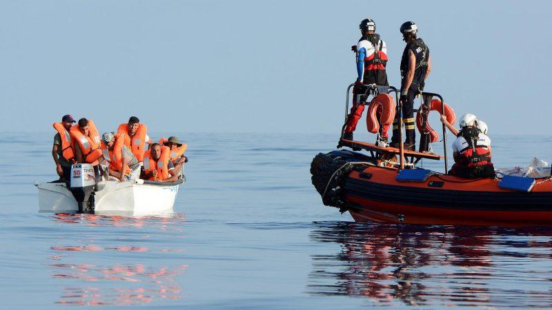 Ascienden número de migrantes en Murcia Agencia
