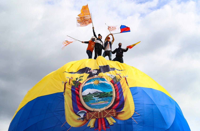 Ecuador, claves para una encrucijada Por Sergio Pascual | Centro Estratégico Latinoamericano de Geopolítica (CELAG)