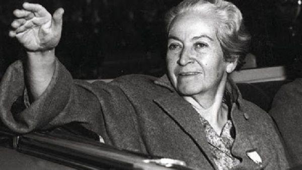 Gabriela Mistral, Sandino y la América Nuestra Por Jaime Quezada | Revista de Frente, Chile