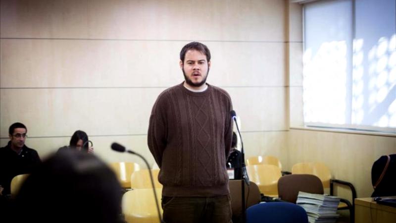 ¿Qué dijo y qué canta el rapero que España mandó a la cárcel? Redacción central | Diario digital Público, España