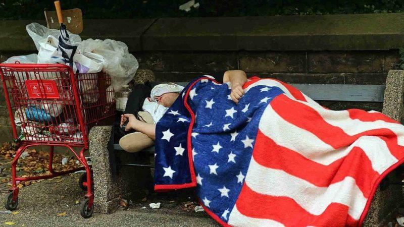 Estados Unidos en círculo vicioso Por Juan-Ramón Capella | Infolibre, España