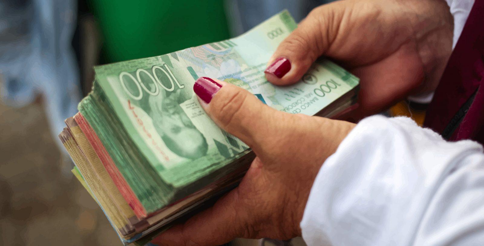 Sujetos enfrentan juicio por robo millonario en acopio de oro Managua. Jerson Dumas/ La Primerísima