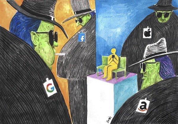 Las redes sociales, nuevo medio dominante Por Ignacio Ramonet | La Jiribilla, Cuba