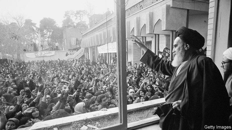 Irán: 42 años de un brillo que no se apaga Por Pablo Jofré Leal | HispanTV, Irán