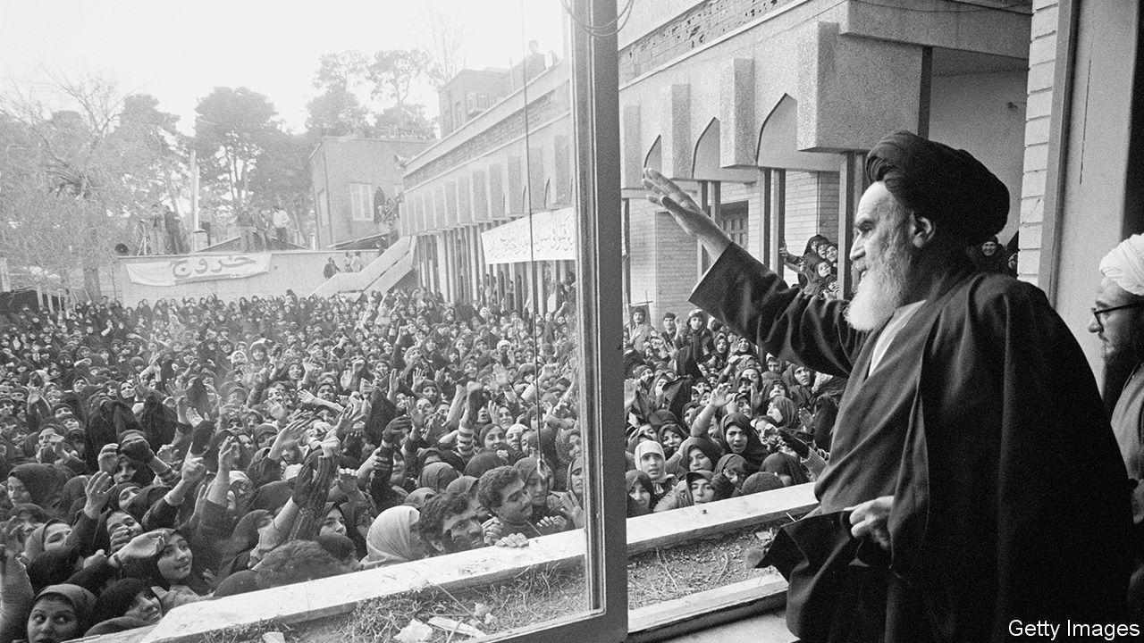 Irán: 42 años de un brillo que no se apaga Por Pablo Jofré Leal   HispanTV, Irán