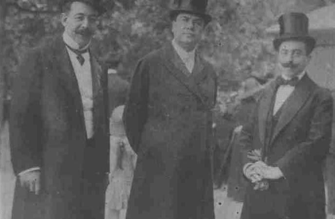Rubén desde sus cartas desconocidas Por Ricardo D. Avilés Salmerón, docente del Departamento de Historia UNAN–Managua