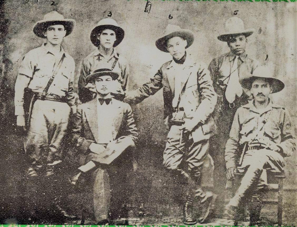 Vigencia ética del General Augusto C. Sandino Por Ricardo D. Avilés Salmerón, docente del Departamento de Historia UNAN–Managua