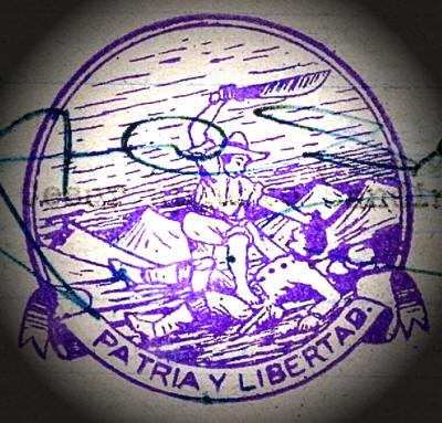 La expansión norteamericana tras el Corolario Roosevelt. El caso de Nicaragua Por Manuel Andrés García, Universidad de Huelva (España).