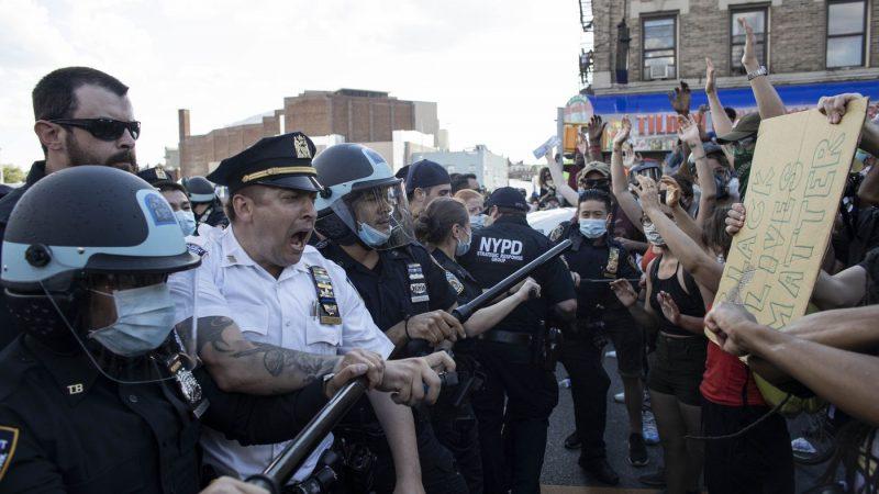 EEUU: país fuerte, país débil Por Franklin González (*) | Agencia ALAI, Ecuador