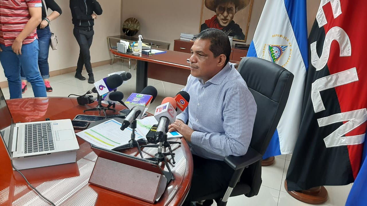 Garantizan apoyo a 35 mil granjas porcinas Managua. Por Jaime Mejía/Radio La Primerísima