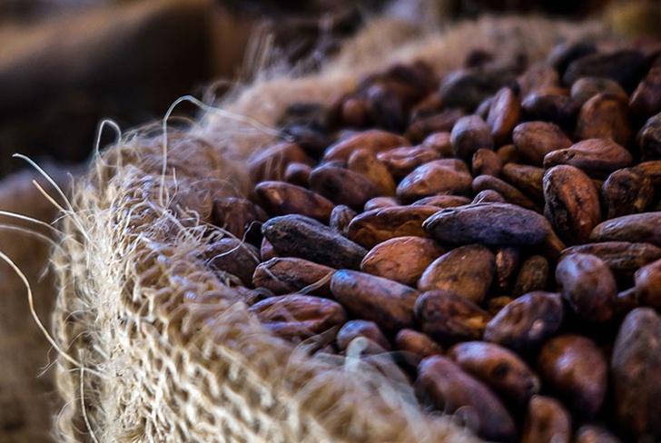 Del cacao al córdoba Managua. Prensa Latina